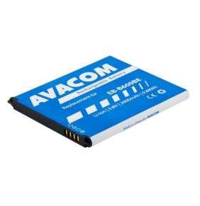 Baterie AVACOM GSSA-i9500-2600A do mobilu Samsung Galaxy S4 Li-Ion 3,8V 2600mAh