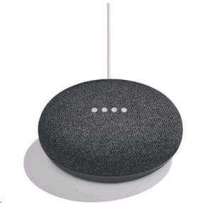 Google Home mini Charcoal - Hlasový asistent