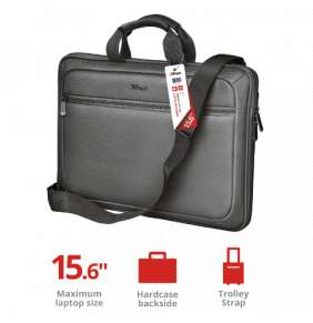 "TRUST Taška na notebook York Hardcase sleeve for 15.6"" laptops"