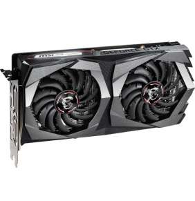 MSI VGA NVIDIA GeForce GTX 1650 GAMING X 4G, 4GB GDDR5