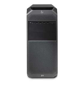 HP Z4 G4, Xeon W-2123, noVGA, 16GB, SSD 256GB, DVDRW, W10Pro, 3Y, 750W