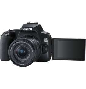 Canon EOS 250D zrcadlovka + 18-55 IS STM