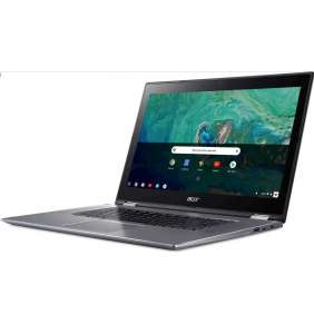 "ACER Chromebook Spin 15 (CP315-1H-P76L) - Pentium N4200@1.1GHz,15.6"" FHD IPS touch,.4GB,64eMMC,Intel HD,cam,backl,Chrome"