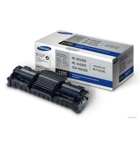 HP - Samsung toner černý MLT - D119S pro SCX-4321/4521/ML-2010/2510/2570.. - 2000 str.
