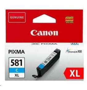 Canon BJ CARTRIDGE CLI-581XL C