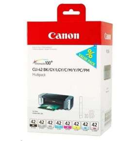 Canon cartridge CLI-42 8inks Multi Pack (CLI42)
