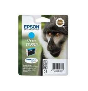 EPSON Cyan Ink Cartridge SX10x 20x 40x  (T0892)