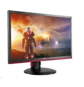 AOC LCD G2460PF 24''LED,1ms,D-Sub/DVI/HDMI/DP,USB,repro,1920x1080,HAS,pivot,č