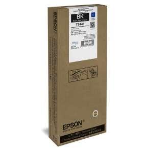 Epson inkoustová náplň/ C13T944140/ WF-C5790DWF/ WF-C5710DWF/ WF-C5290DW/ WF-C5210DW/ černá