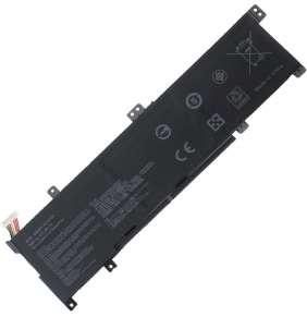 2-POWER Baterie 11,4V 3400mAh pro Asus A501LB, A501LX, K501UB, K501UQ, K501UW