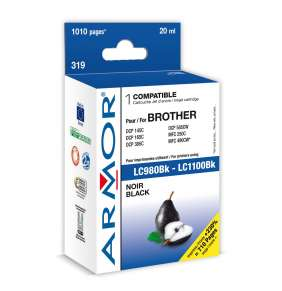 ARMOR ink-jet pre BROTHER UNIV. DCP185C, 385C, 490CW, 585CW, 6690CW, MFC490CW, 790CW, 990CW, 5490CN, 5890CN,6490CW,6690