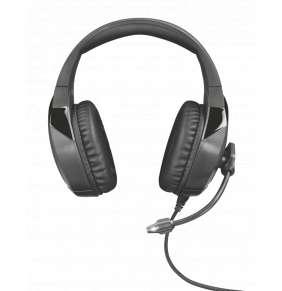 TRUST sluchátka GXT 380 Doxx Illuminated Gaming Headset