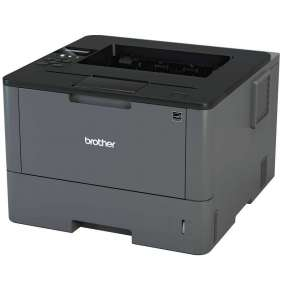 Brother HL-L5200DW, 40ppm, duplex, USB, LAN, WiFi