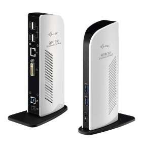 i-tec USB 3.0 Docking Station