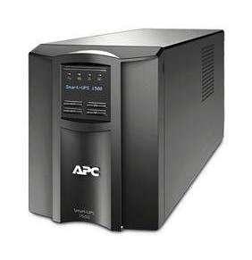 APC Smart-UPS 1500VA LCD 230V with SmartConnect (1000W)
