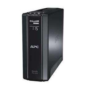 APC úsporný zdroj Back-UPS Pro 1200, 230V, CEE 7/5