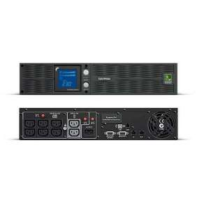 CyberPower Professional Tower LCD 1500VA/1350W