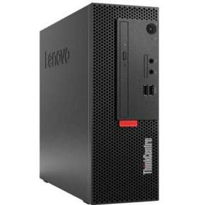 ThinkCentre M710e i5-7400/8GB/256GB SSD/DVD-RW/SFF/Win10PRO