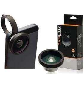 Camlink CL-ML40SW - Objektiv pro mobilní telefon Ultra Wide 140°