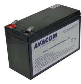 Baterie AVACOM AVA-RBC110 náhrada za RBC110 - baterie pro UPS
