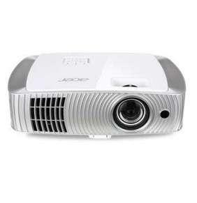 Acer DLP H7550ST (ShortThrow) - 3000Lm, FullHD, 16000:1, HDMI, VGA, USB, repro., 3D brýle, bílý