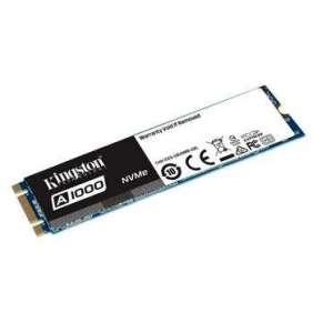 960GB SSD A1000 Kingston M.2 2280 NVMe