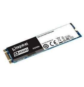 Kingston Flash SSD 960G SSDNOW A1000 M.2 2280 NVMe