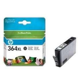 HP 364XL Photo Ink Cart, 6 ml, CB322EE