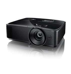 Optoma projektor DX318e (DLP, XGA, 3 600 ANSI, 20 000:1, HDMI, VGA, Audio, USB, RS232, 10W speaker)