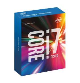 CPU Intel Core i7-6700 BOX (3.4GHz, LGA1151, VGA)