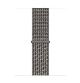 Apple Watch 44mm Spruce Fog Nike Sport Loop