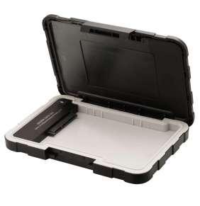 ADATA ED600 externý box, 2,5 ''- USB 3.1, voděoodolná, nárazu-pracho vzdorné