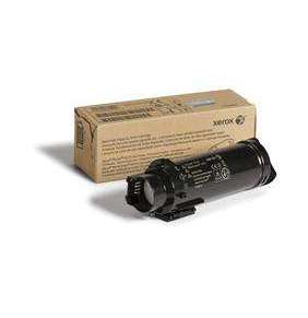 Xerox  Black Hi-Cap toner cartridge pro Phaser 6510 a WorkCentre 6515, (5,500 Pages) DMO