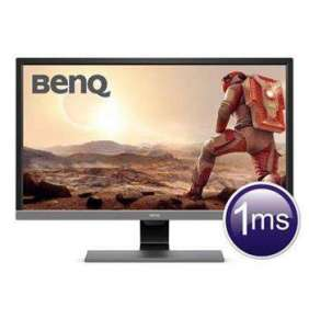 """BENQ MT LCD LED 27,9"""" EL2870U 3840x2160, 1000:1, 5ms, 300nits,  HDMI, VESA, repro,  HDMI kabel"""