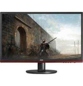 AOC LCD G2460VQ6 24'',LED,1ms, D-Sub,HDMI,DP,AMD FreeSync,1920x1080,178°/170°