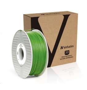 VERBATIM 3D Printer Filament PLA 1,75mm 1kg green NEW 2019(OLD PN 55271)