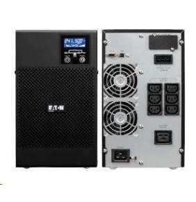 Eaton 9E3000I, UPS 3000VA / 2400W, LCD, tower