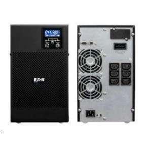 Eaton 9E2000I, UPS 2000VA / 1600W, LCD, tower
