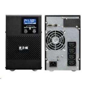 Eaton 9E1000I, UPS 1000VA / 800W, LCD, tower
