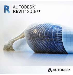 Revit LT 2021 Commercial New Single-user ELD 1-Year Subscription