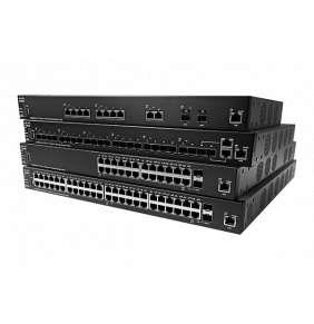 Cisco SX350X-08-K9-EU