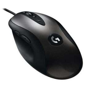 myš Logitech MX518