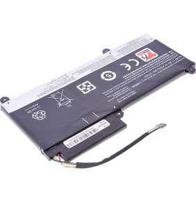 Baterie T6 power Lenovo ThinkPad E450, E450c, E455, E460, E465, 4160mAh, 47Wh, 3cell, Li-Pol