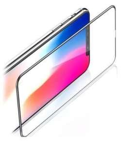 Devia ochranné sklo Van Entire View pre iPhone 11 Pro/ XS - Black