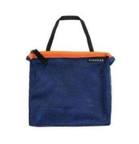 Crumpler The Intern Cosmetic Pouch L - ocean blue / orange