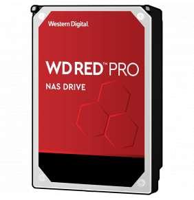 HDD 14TB WD141KFGX Red Pro 512MB SATAIII