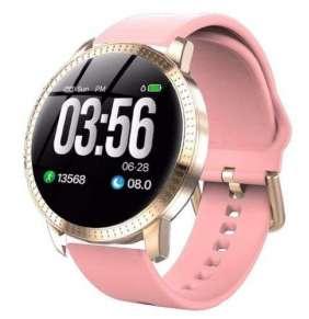 CARNEO Smart hodinky Gear+ woman, Gold