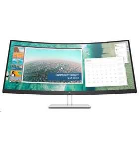 HP EliteDisplay E344c / 34'' 3440x1440/ 400cd / 3000:1 / 4ms / HDMI, DP, USB3.0, 2x USB-C