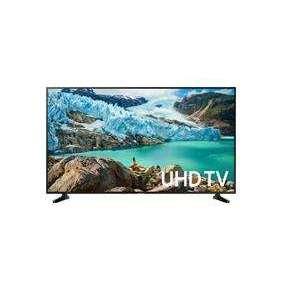 "Samsung UE50RU7092 SMART LED TV 50"" (125cm), UHD"