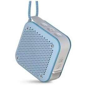 ENERGY Outdoor Box Shower, Voděodolný přenosný Bluetooth reproduktor, MP3, FM rádio, audio vstup, 5W